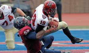 Penn Football Game Watch Party: Harvard at Penn